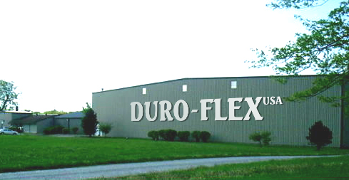 Duro-Flex - Location